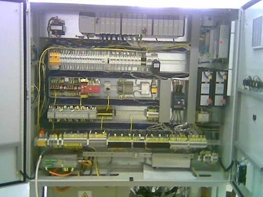 Rozvaděč testeru dveřních modulů PHA